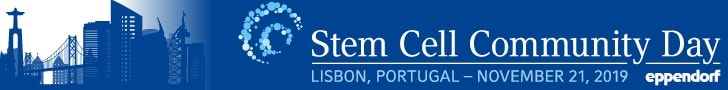 Stem Cell Community Day 2019