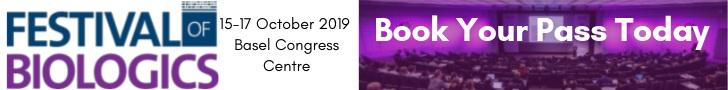 Festival Biologics 2019