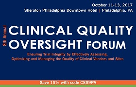 Clinical Quality Oversight Forum