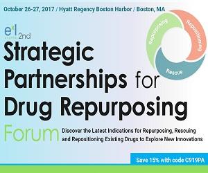 Drug Repurposing Forum