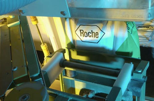Roche Vitamins and Minerals Premix Plant, South Africa - Pharma