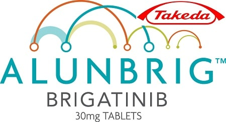 Takeda Announces FDA Accelerated Approval of ALUNBRIGTM