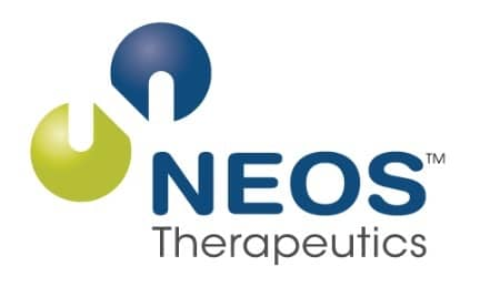 Neos Therapeutics logo