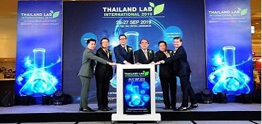 Thailand LAB INTERNATIONAL and Bio Investment Asia 2019