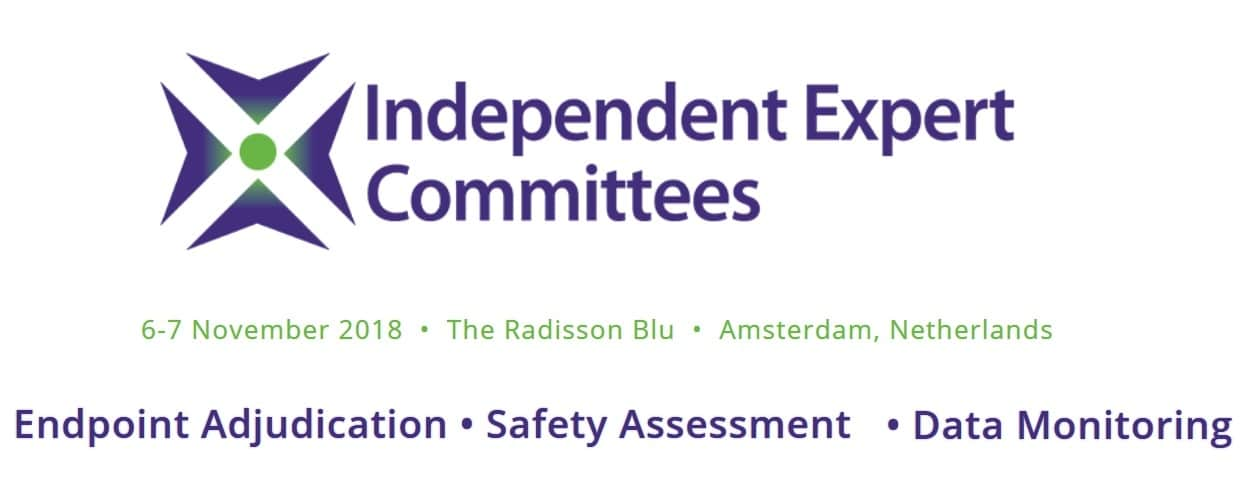 Independent Expert Committees Conference