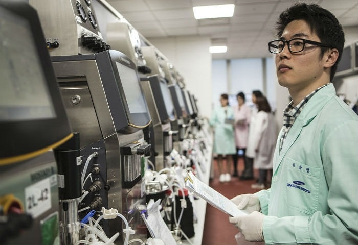 Samsung Bioepis & C-Bridge Capital to Develop Biosimilars in China