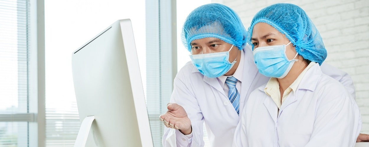 Barrier Systems & Requirements For Sterile Manufacturing