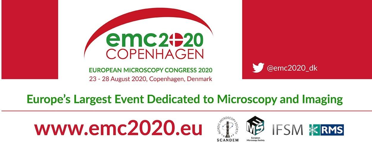 European Microscopy Congress 2020