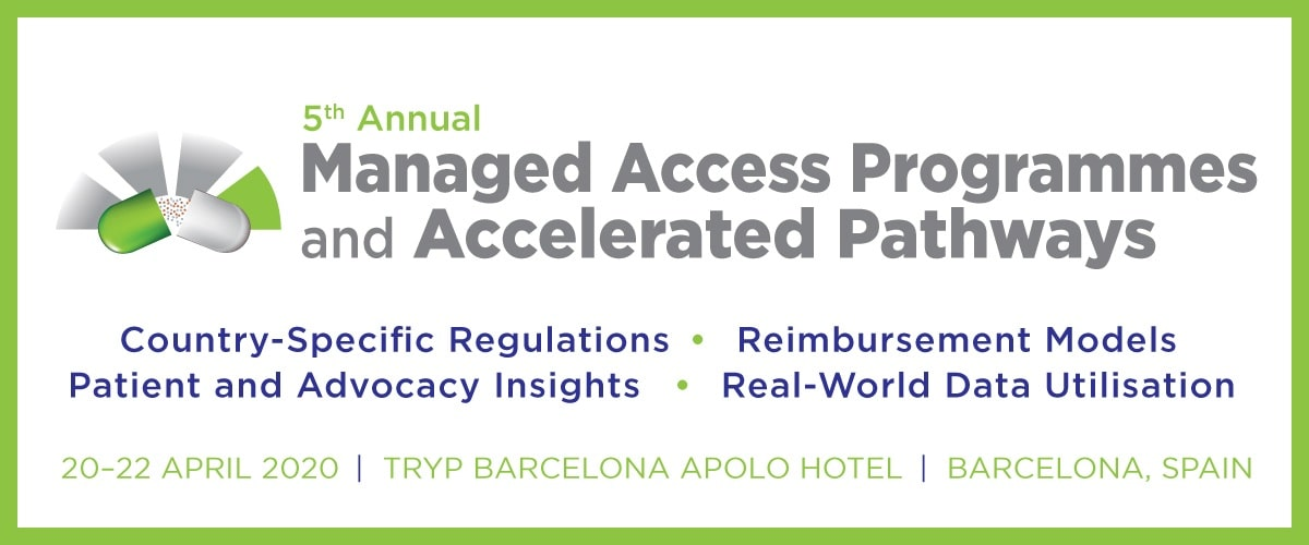 5th Annual Managed Access Programmes and Accelerated Pathways 2020