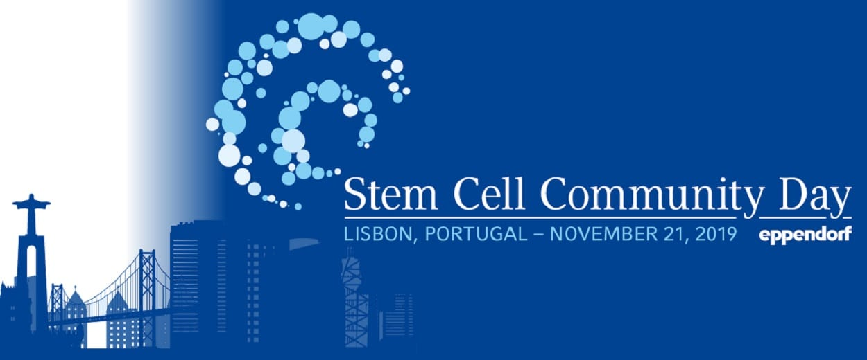 Stem Cell Community Day 2019