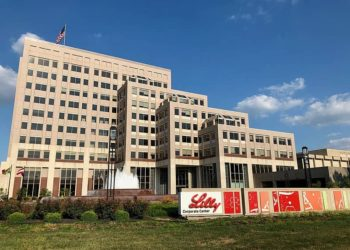 Lilly to invest $400m to boost manufacturing capacity in US
