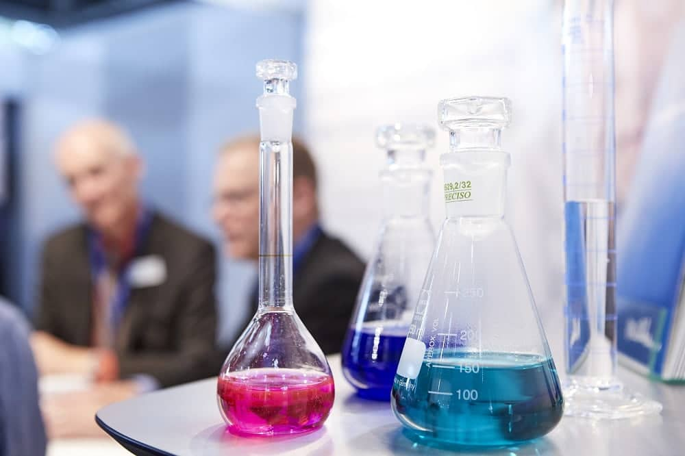 Chemspec Europe 2018opens its doors tomorrowin Cologne and