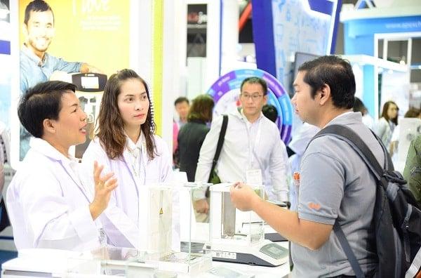 Thailand LAB INTERNATINAL