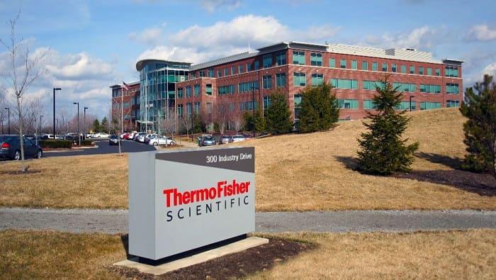 Thermo Fisher Scientific Designs Flexible Manufacturing Site for Flexion  Therapeutics, Inc. | Pharma Advancement
