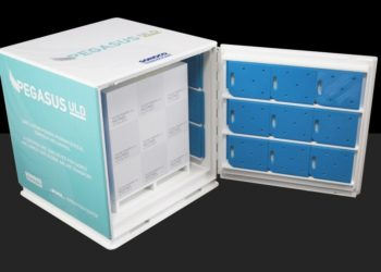 Sonoco ThermoSafe Introduces the Pegasus ULD line of Passive Temperature Controlled Unit Load Devices