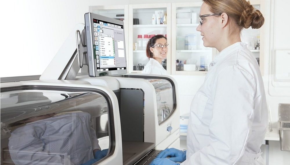 Thermo Fisher Announces Collaboration to Develop Highly Sensitive Analytical Workflow for Infectious Disease Diagnosis
