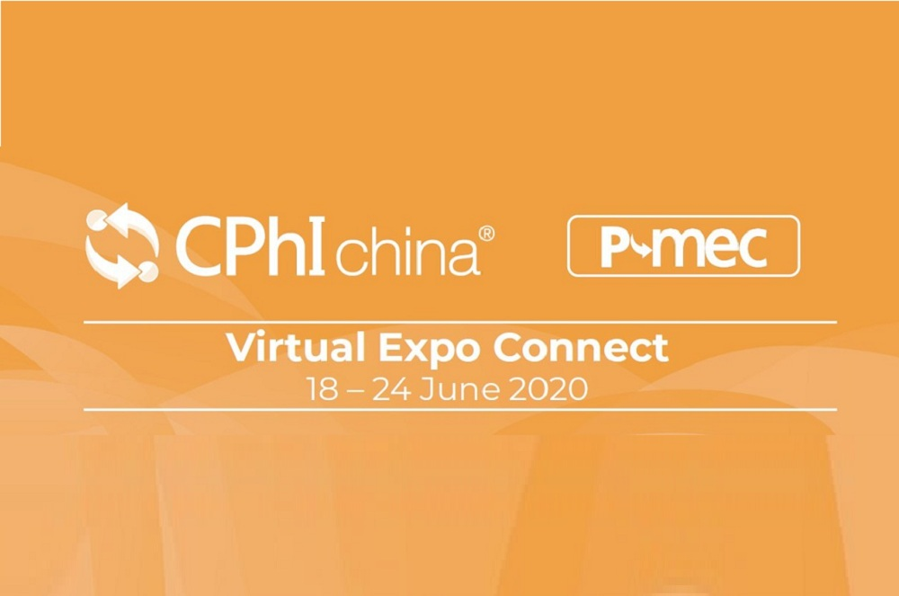CPhI & P-MEC China to host 'Virtual Expo Connect' in June