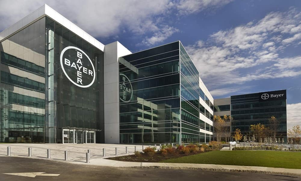 Bayer Research